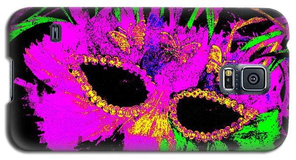 Carnivale Galaxy S5 Case