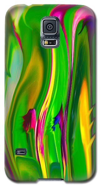 Carnivorous Galaxy S5 Case by Betty Depee