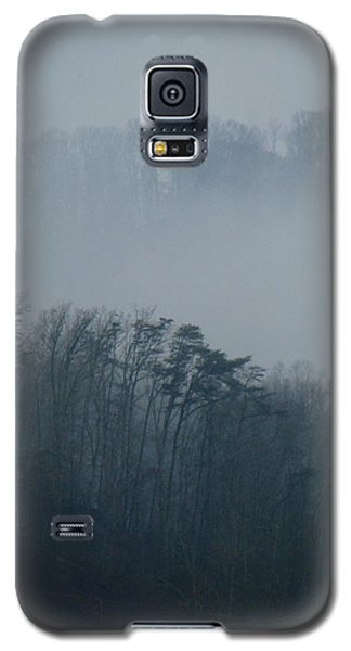 Carolina Winter #1 Galaxy S5 Case