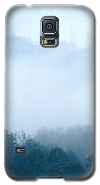 Carolina Winter Number Two Galaxy S5 Case