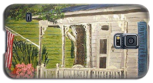 Carols House Galaxy S5 Case