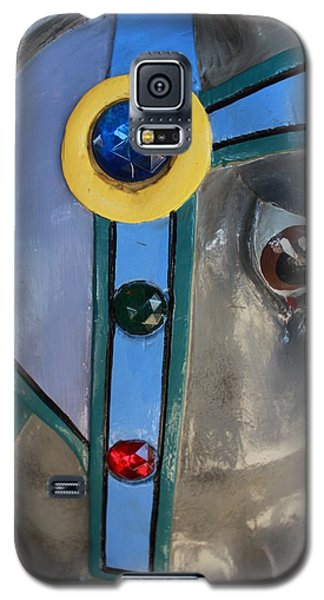Carousel Horse Galaxy S5 Case by Diane Alexander
