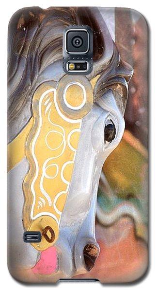 Carousel Life Galaxy S5 Case