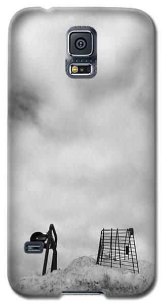 Cart Art No. 10 Galaxy S5 Case