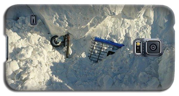Cart Art No. 22 Galaxy S5 Case