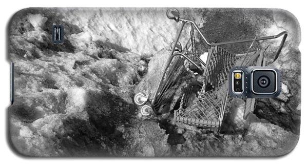 Cart Art No.7 Galaxy S5 Case