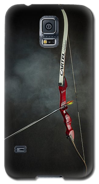 Cartel Recurve Galaxy S5 Case by Tim Nichols