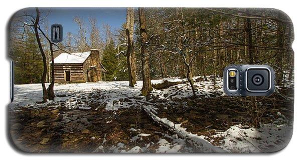 Carter Shields Cabin Galaxy S5 Case