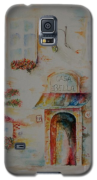 Casa Bella Galaxy S5 Case
