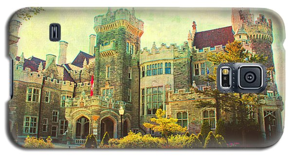 Casa Loma Series 03 Galaxy S5 Case