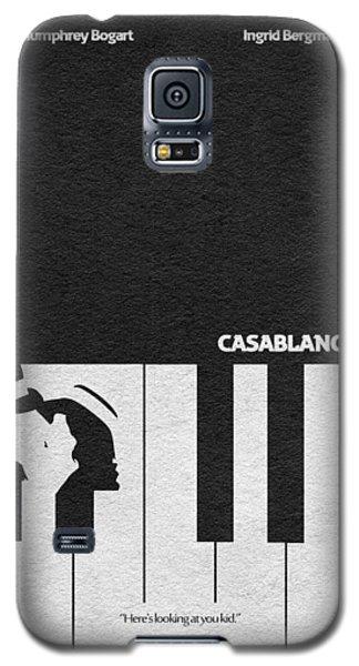 Casablanca Galaxy S5 Case
