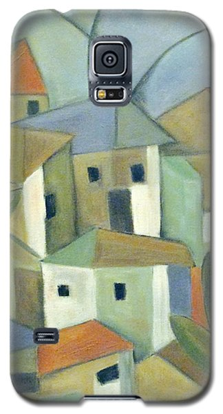 Casas II Galaxy S5 Case