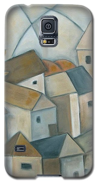 Casas Iv Galaxy S5 Case