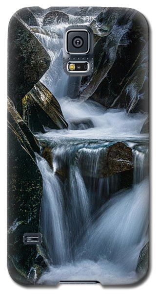 Cascades Galaxy S5 Case