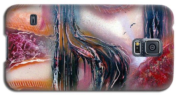 Casm Galaxy S5 Case
