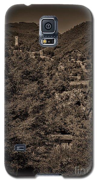 Castello Di Comano Galaxy S5 Case