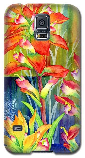 Castilleja Indivisa Galaxy S5 Case