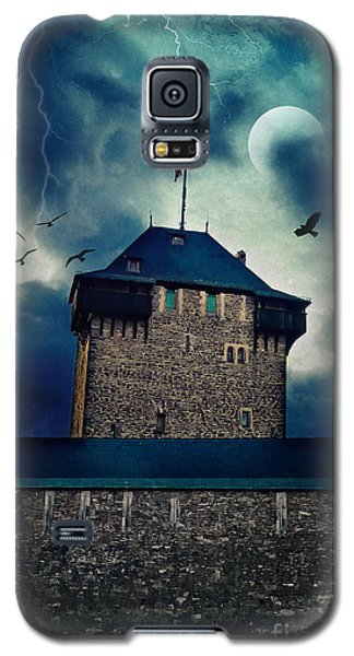 Castle Burg Galaxy S5 Case