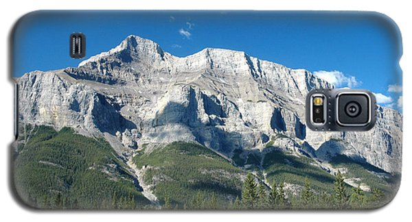 917a Castle Cliffs Canada Galaxy S5 Case