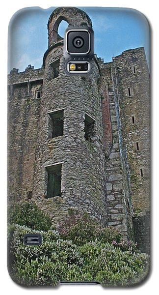 Castle In The Sky Galaxy S5 Case by Kathleen Scanlan