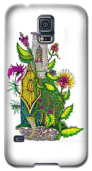 Castle Lock Galaxy S5 Case