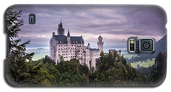 Castle Neuschwanstein Galaxy S5 Case