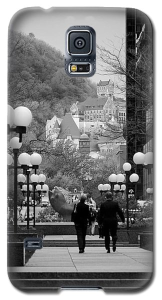 Castle On A Hill Galaxy S5 Case