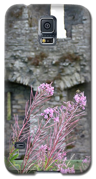 Castle Trim Galaxy S5 Case