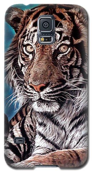 Castro Galaxy S5 Case