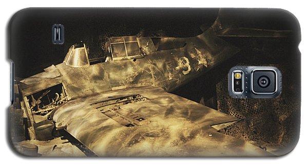 Casualty Of War Galaxy S5 Case