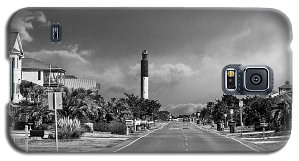 Caswell Drive Galaxy S5 Case