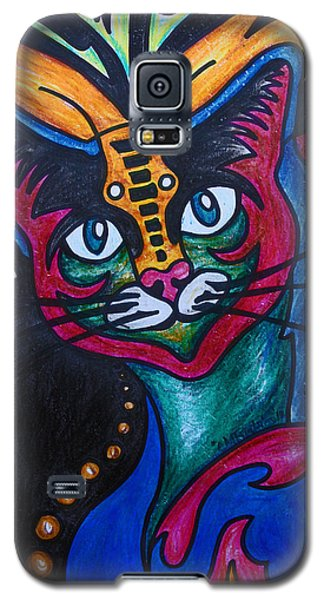 Cat 2 Galaxy S5 Case
