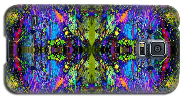 Cataclysmic Symphony Galaxy S5 Case