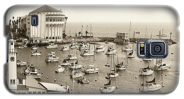 Catalina Island. Avalon Galaxy S5 Case