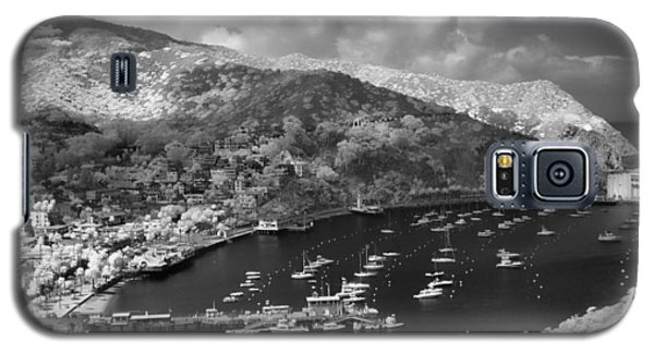 Catalina Island Galaxy S5 Case