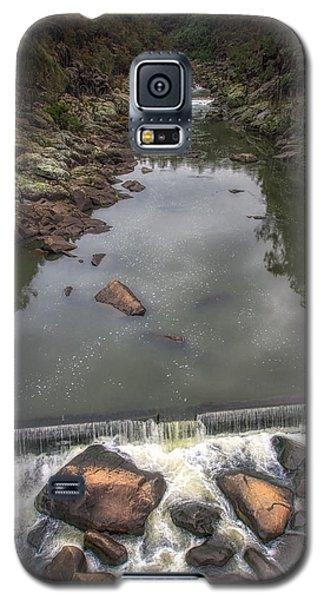 Cataract Gorge Galaxy S5 Case