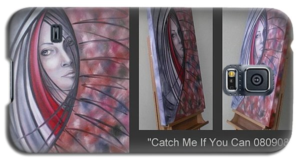 Catch Me If You Can 080908 Galaxy S5 Case