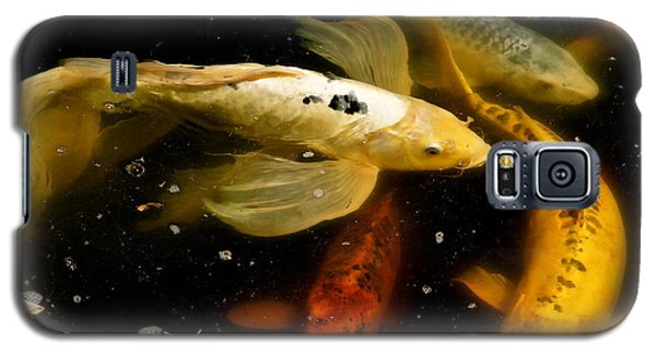 Catch Of The Day Galaxy S5 Case by Ira Shander