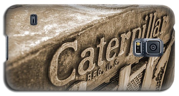 Caterpillar Vintage Galaxy S5 Case by LeeAnn McLaneGoetz McLaneGoetzStudioLLCcom