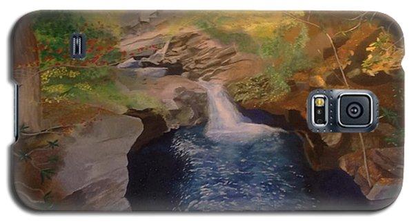 The Dark Gorge Galaxy S5 Case