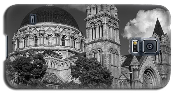 Cathedral Basilica Of St. Louis Galaxy S5 Case