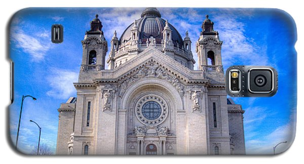 Cathedral Of Saint Paul Galaxy S5 Case