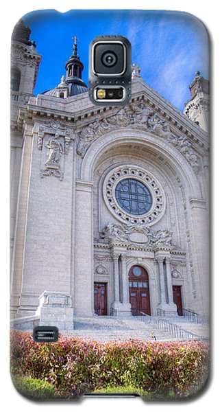 Cathedral Of Saint Paul II Galaxy S5 Case