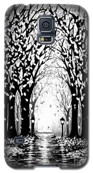 Cathedral Park Galaxy S5 Case