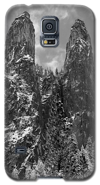 Cathedral Spires Galaxy S5 Case