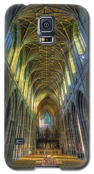 Cathedral Vertorama Galaxy S5 Case