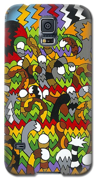 Catnip Galaxy S5 Case