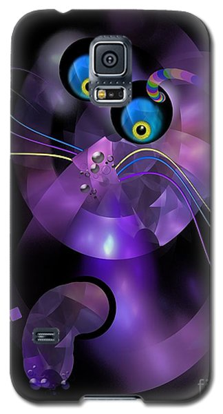 Cats 006-13 - Marucii Galaxy S5 Case