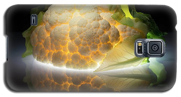 Cauliflower Galaxy S5 Case