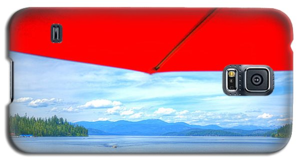 Cavanaugh Bay 6990 Galaxy S5 Case